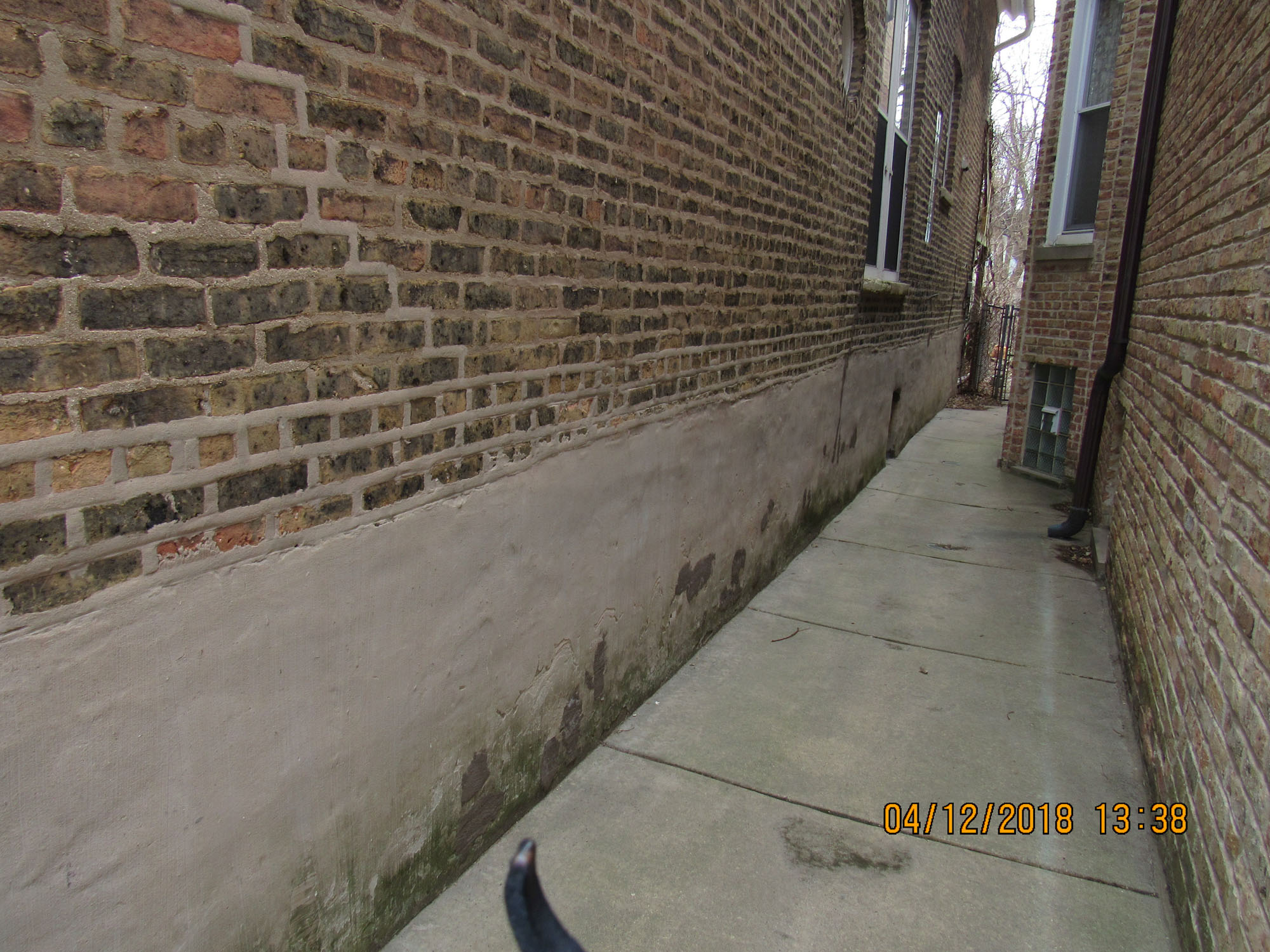 Chicago Licensed Masonry Contractor Brick Stone Cmu